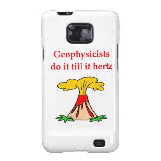 chiste de la geología galaxy SII carcasas