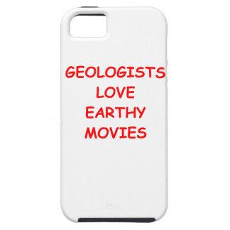 chiste de la geología iPhone 5 coberturas