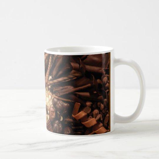 Chocoholic Taza De Café