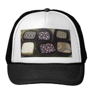 Chocolates de lujo gorro
