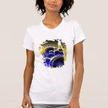 Chola remezcla camisetas
