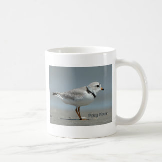 Chorlito aflautado taza de café