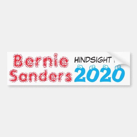 Chorreadoras 2020 de Bernie Pegatina Para Coche