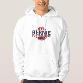 Chorreadoras de Bernie para el presidente Sudadera