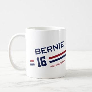 Chorreadoras de Bernie para el presidente Taza De Café