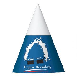 Chorreadoras de encargo de Bernie del gorra del