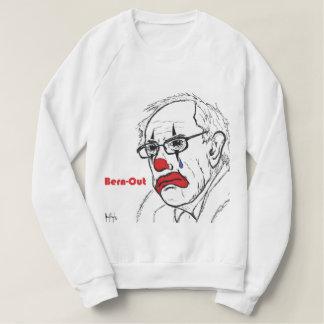 """Chorreadoras suéter de Bernie de """"Berna-Hacia"""