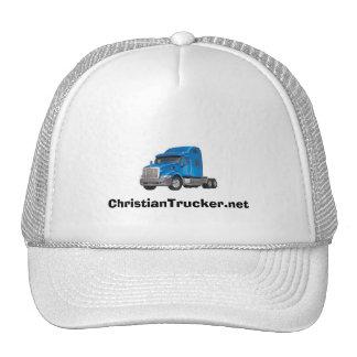 ChristianTrucker.net Gorros