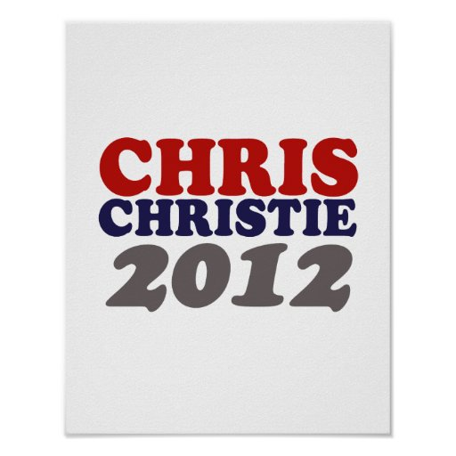 CHRISTIE EN 2012 - POSTERS