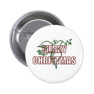 Christmas-7 Pin
