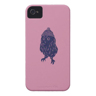 Christmassy caliente y precioso funda para iPhone 4 de Case-Mate