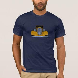 Chrysler 1934/Plymouth. Camiseta. Estilizado Camiseta