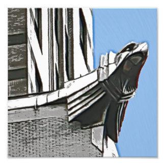 Chrysler que construye, NYC Fotografía