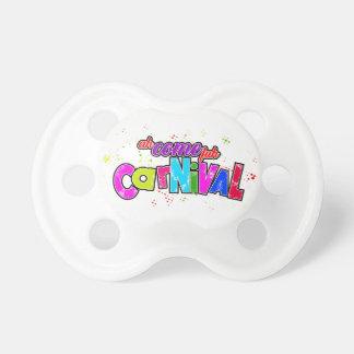 Chupete Ah viene el carnaval del fuh