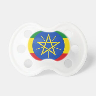 Chupete ¡Bajo costo! Bandera de Etiopía