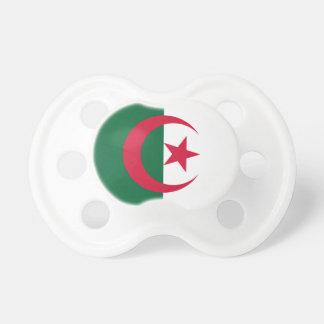 Chupete Bandera argelina