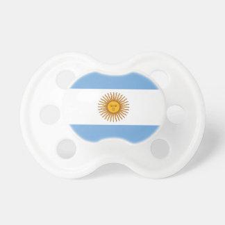Chupete Bandera de la Argentina - Bandera de la Argentina