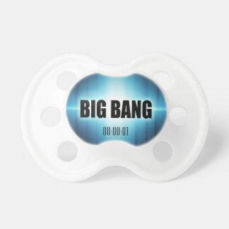 Chupete Big Bang