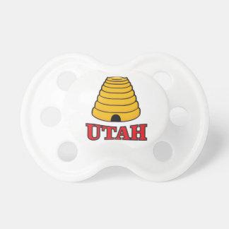 Chupete colmena de Utah