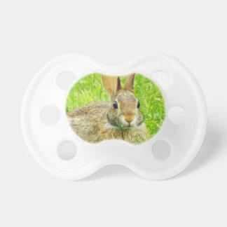 Chupete conejo