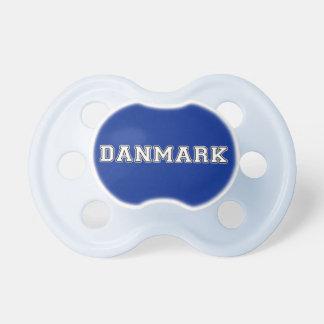 Chupete Danmark