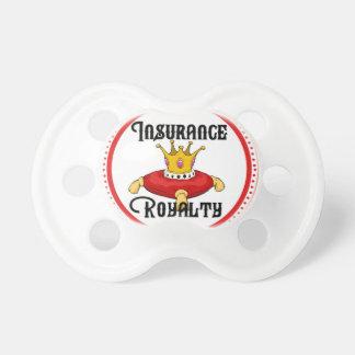 Chupete Derechos del seguro