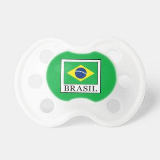 Chupete El Brasil