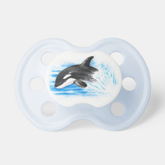 Chupete El jugar de la orca