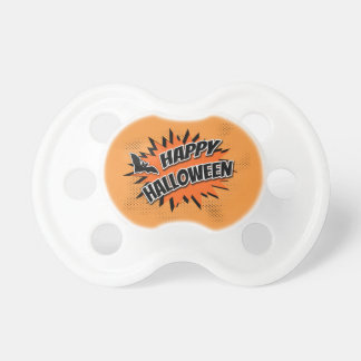 Chupete Feliz Halloween