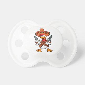 Chupete Gallo mexicano