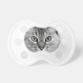 Chupete gato