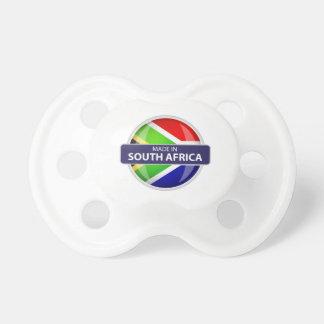 Chupete Hecho en Suráfrica