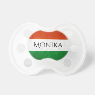 Chupete Húngaro personalizado