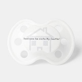Chupete Italiano-Castillo