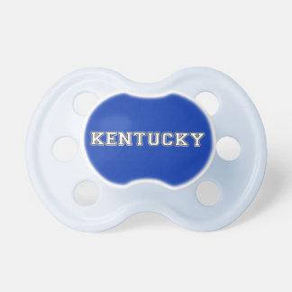 Chupete Kentucky