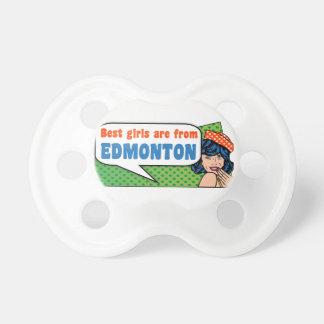 Chupete Los mejores chicas son de Edmonton