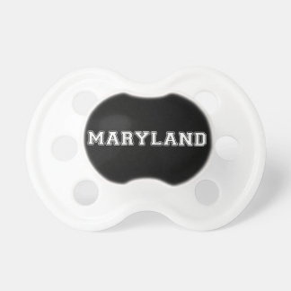 Chupete Maryland