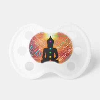 Chupete Meditación