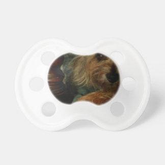 Chupete Mojón Terrier