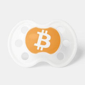 Chupete ¡Moneda Crypto de Bitcoin - para el Bitcoin aviva!