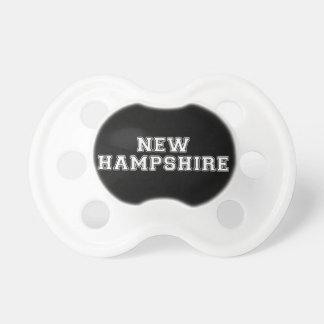 Chupete New Hampshire