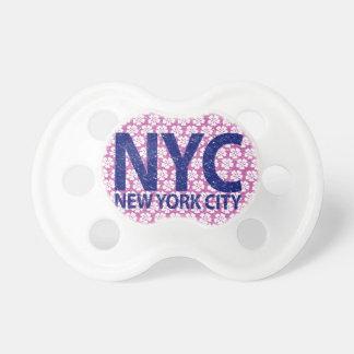 Chupete New York City NYC