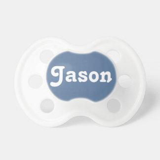 Chupete Pacificador Jason
