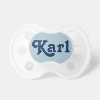Chupete Pacificador Karl