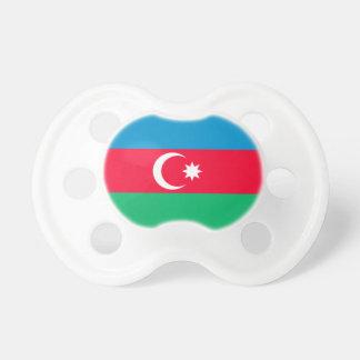 Chupete Pacificador viejo del mes de Azerbaijan 0-6