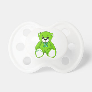 Chupete Productos del oso de peluche de la conciencia de