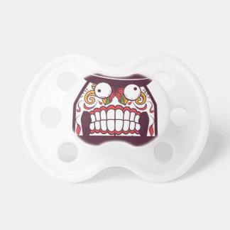 Chupete qué wat los dientes asustadizos diseñan