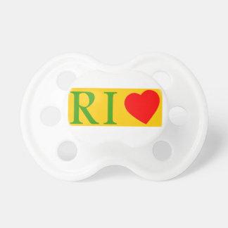 Chupete Rio de Janeiro amor