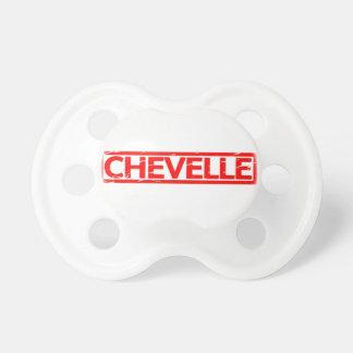 Chupete Sello de Chevelle