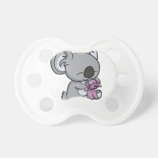 Chupete ¡Snuggles dulces! Koala